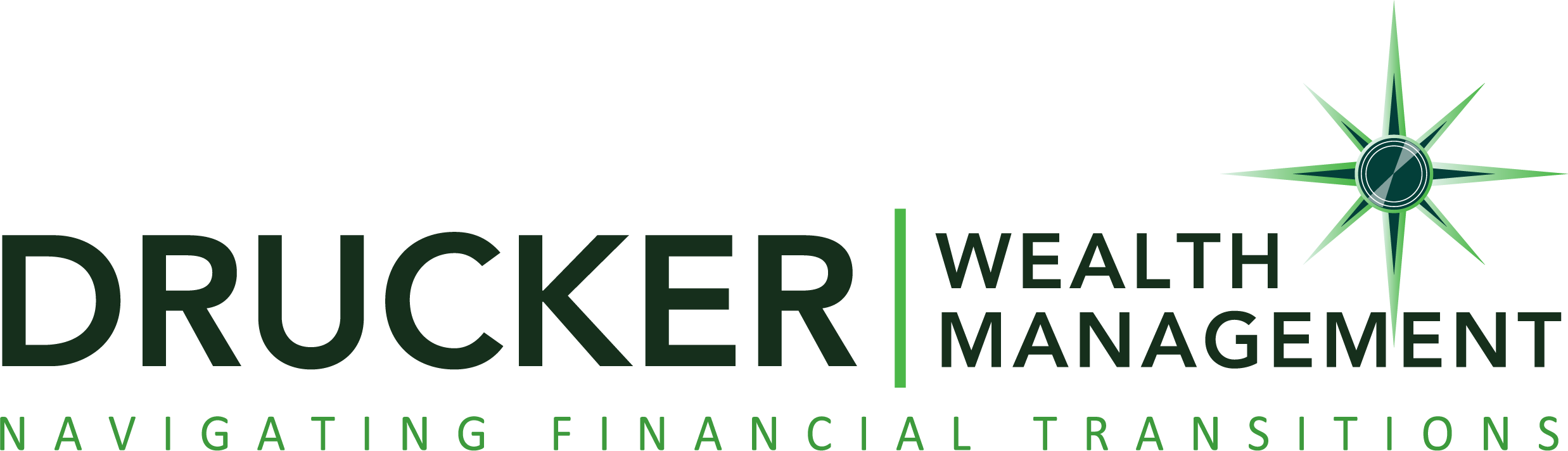 Logo for Drucker Wealth Management