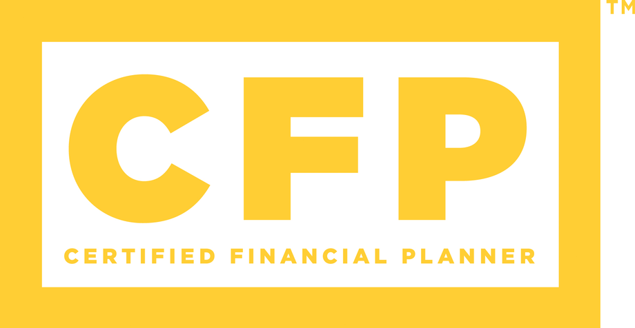 Certified Financial Planner, New York