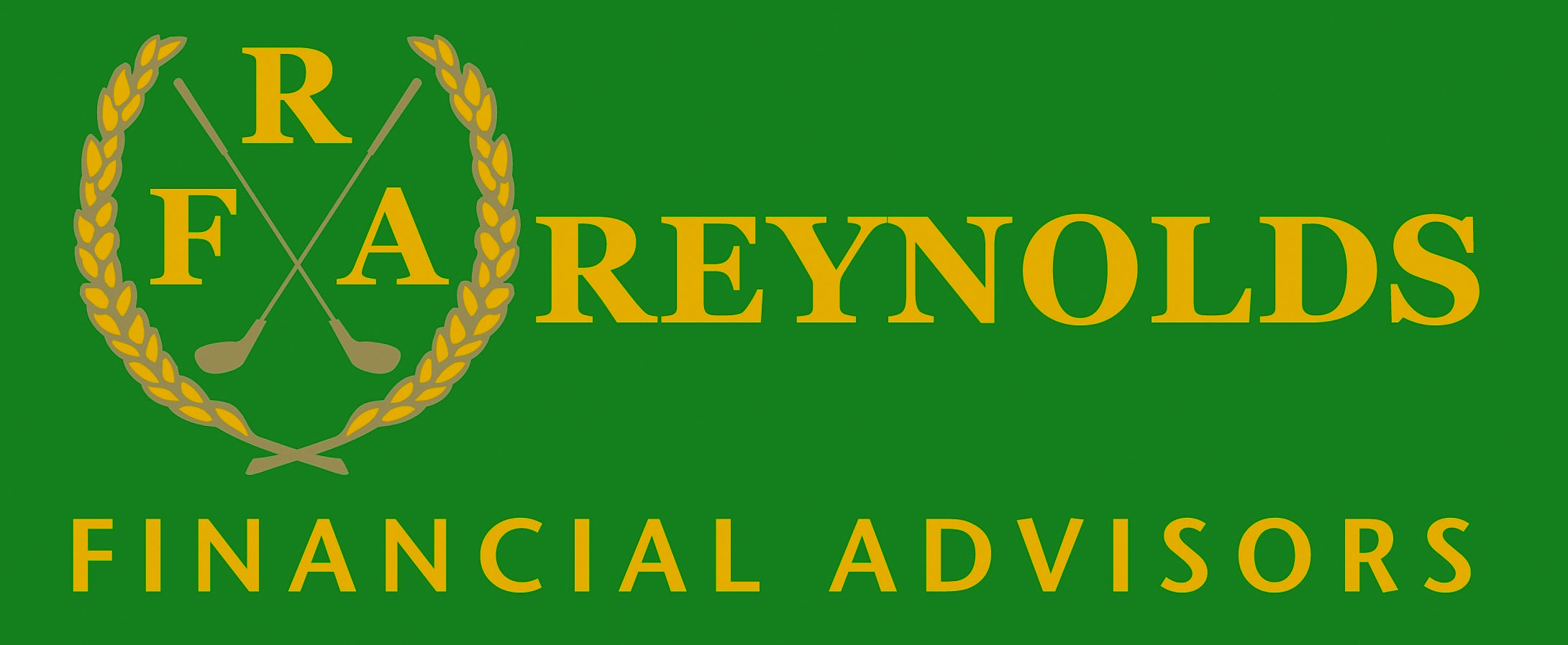 Logo for Reynolds Financial Advisors