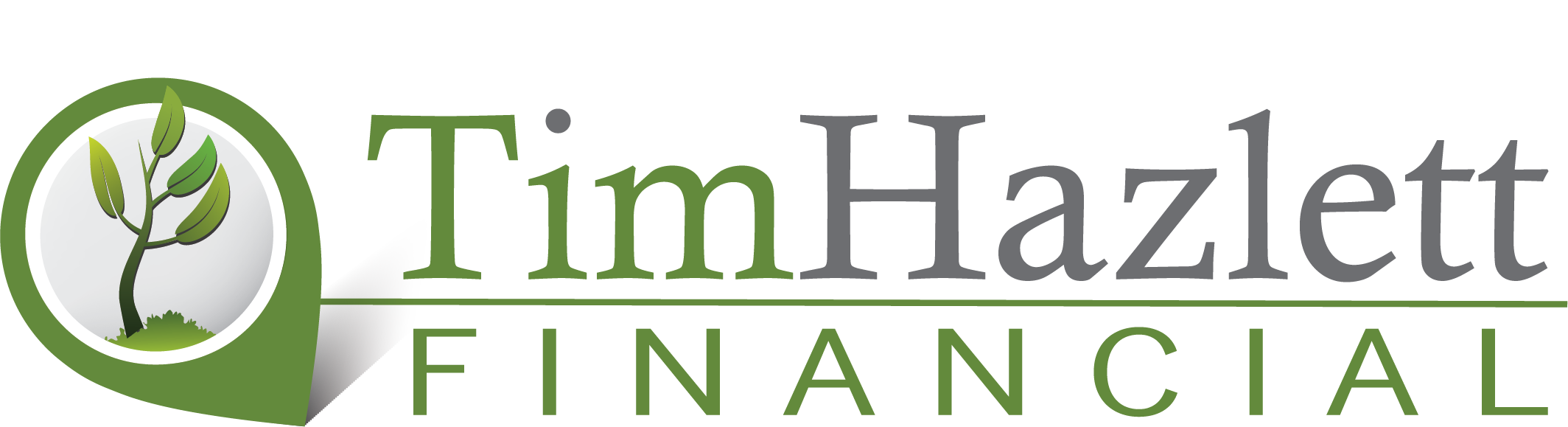 Logo for Tim Hazlett - Financial Advisor - Gander, Newfoundland
