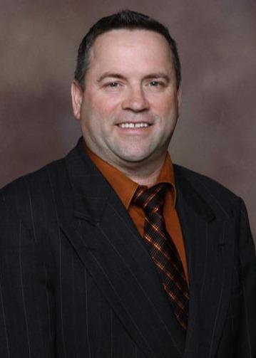 Tim Hazlett, CFP®, RRC Photo