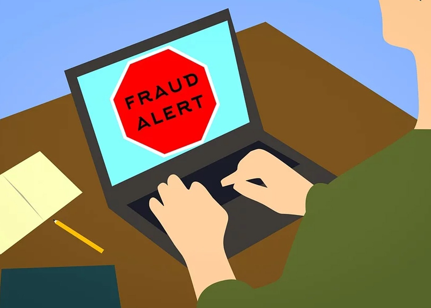 Protecting yourself and loved ones from fraud during these extraordinary times Thumbnail