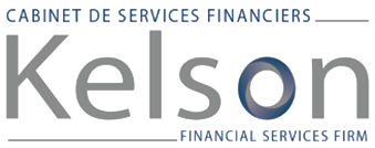 Logo for Kelson Financial