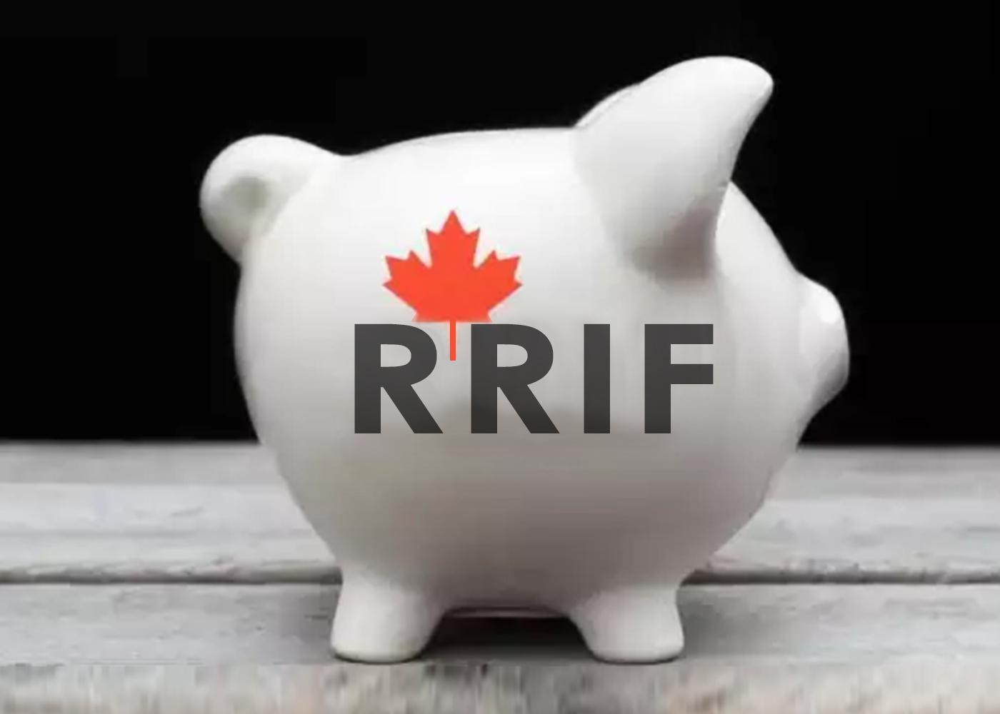 *Lower RRIF Withdrawal Minimums Thumbnail