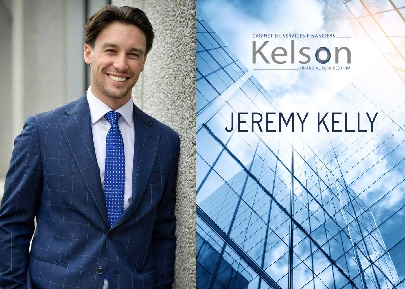 Join Us in Congratulating Jeremy Kelly / Joignez-vous à nous pour féliciter Jeremy Kelly Thumbnail