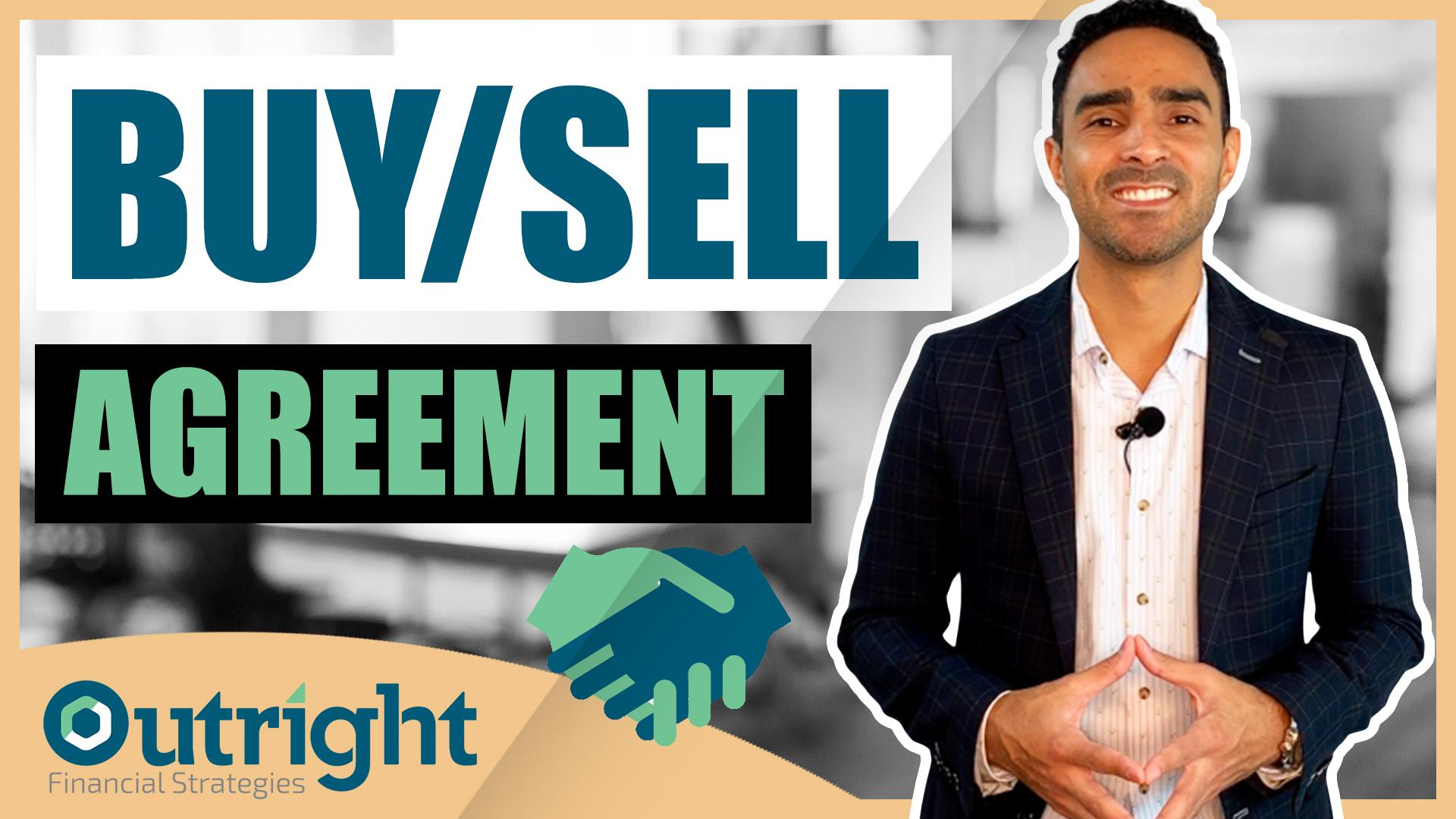 What is a Buy/Sell Agreement Thumbnail