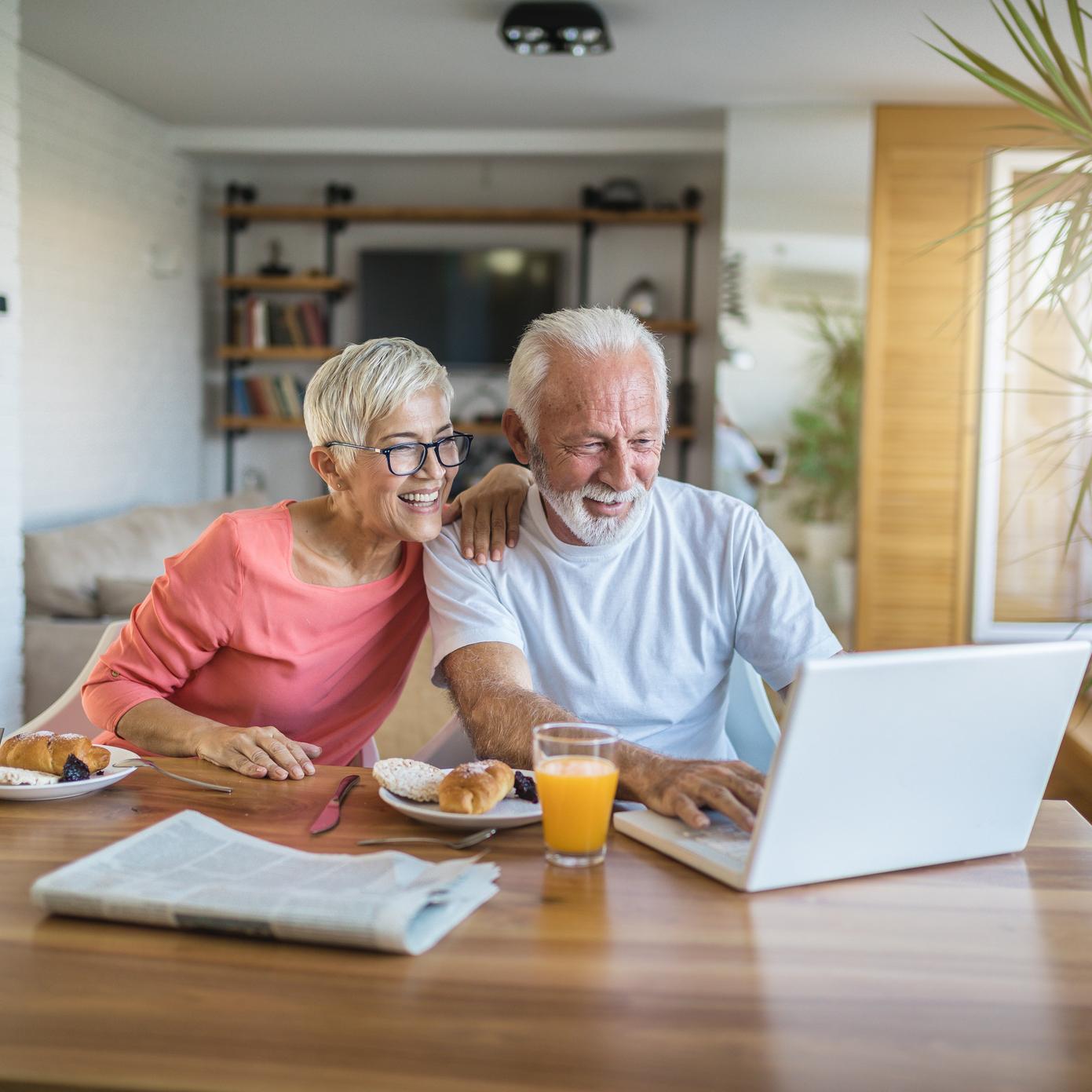 Retiring Couples Paramus, NJ Acorn Consulting