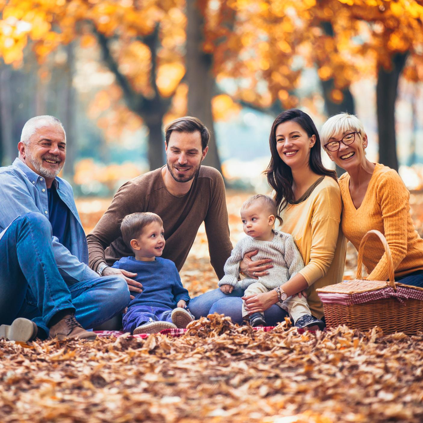 Multi-Generational Families Paramus, NJ Acorn Consulting