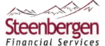 Logo for Steenbergen Financial