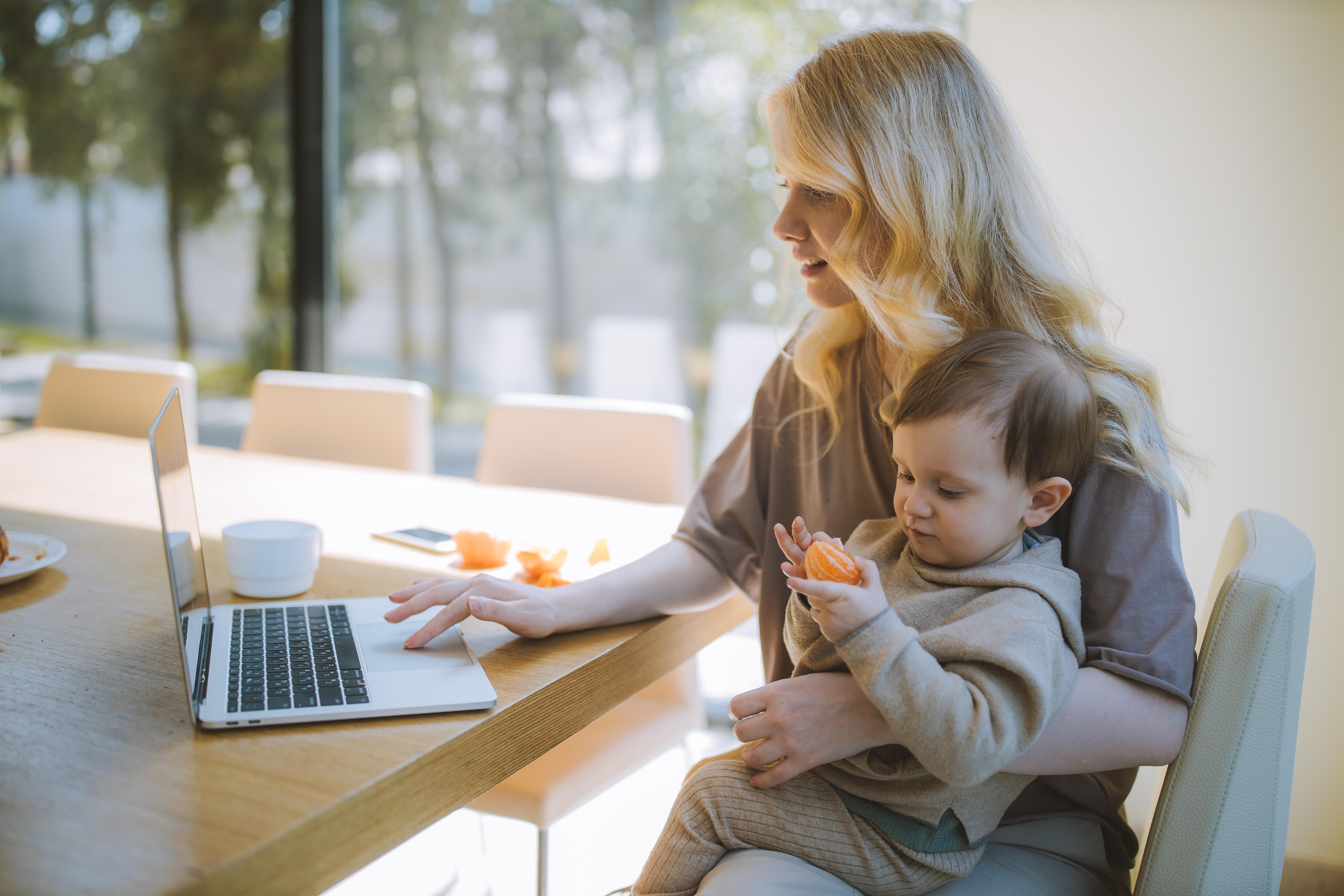 Coronavirus & Beyond: 5 Financial Benefits of Working From Home Thumbnail