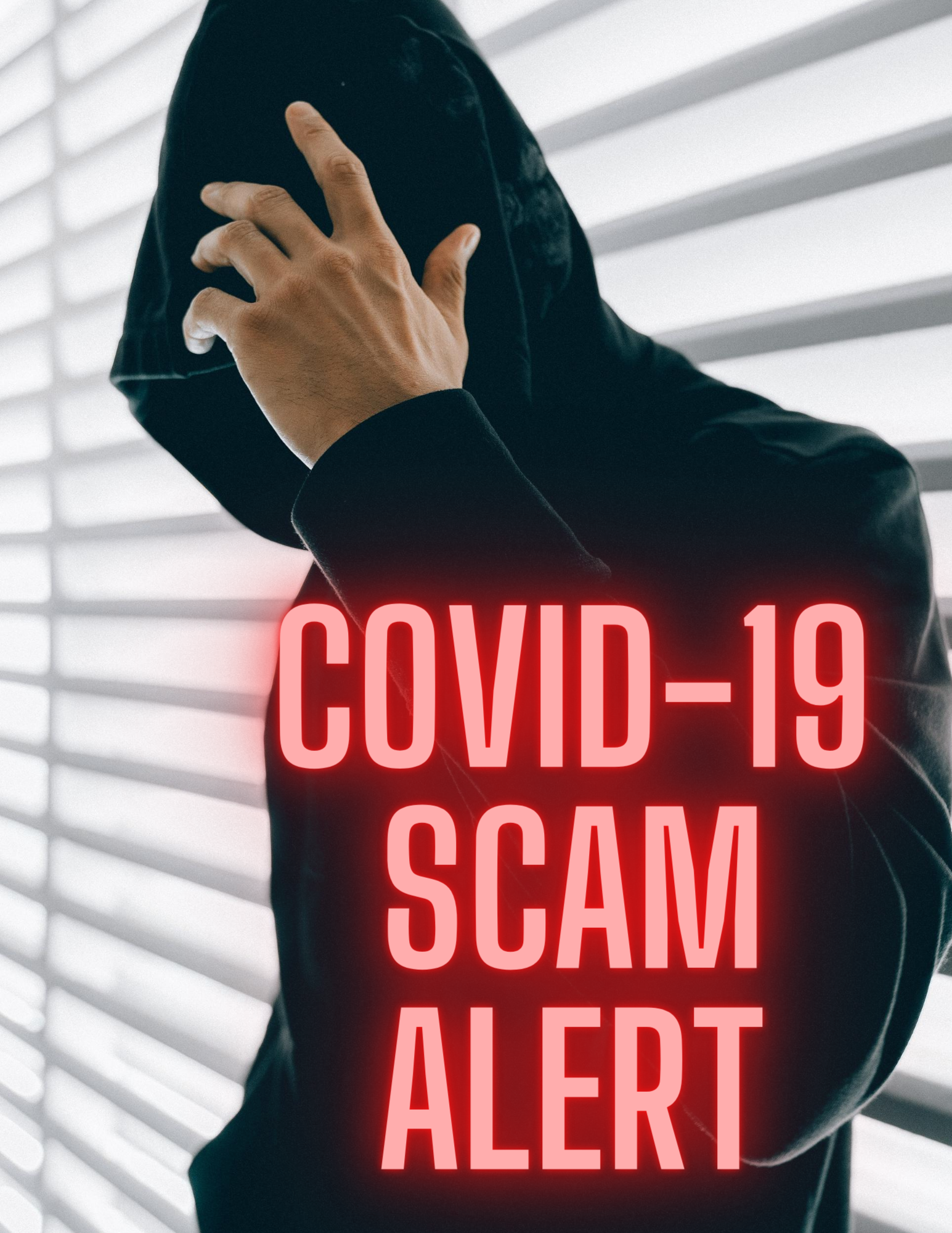 Common Scams to Be Aware of During the COVID-19 Pandemic Thumbnail