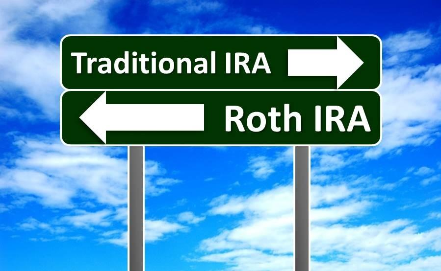 Traditional and Roth IRAs | What's the Difference? Thumbnail