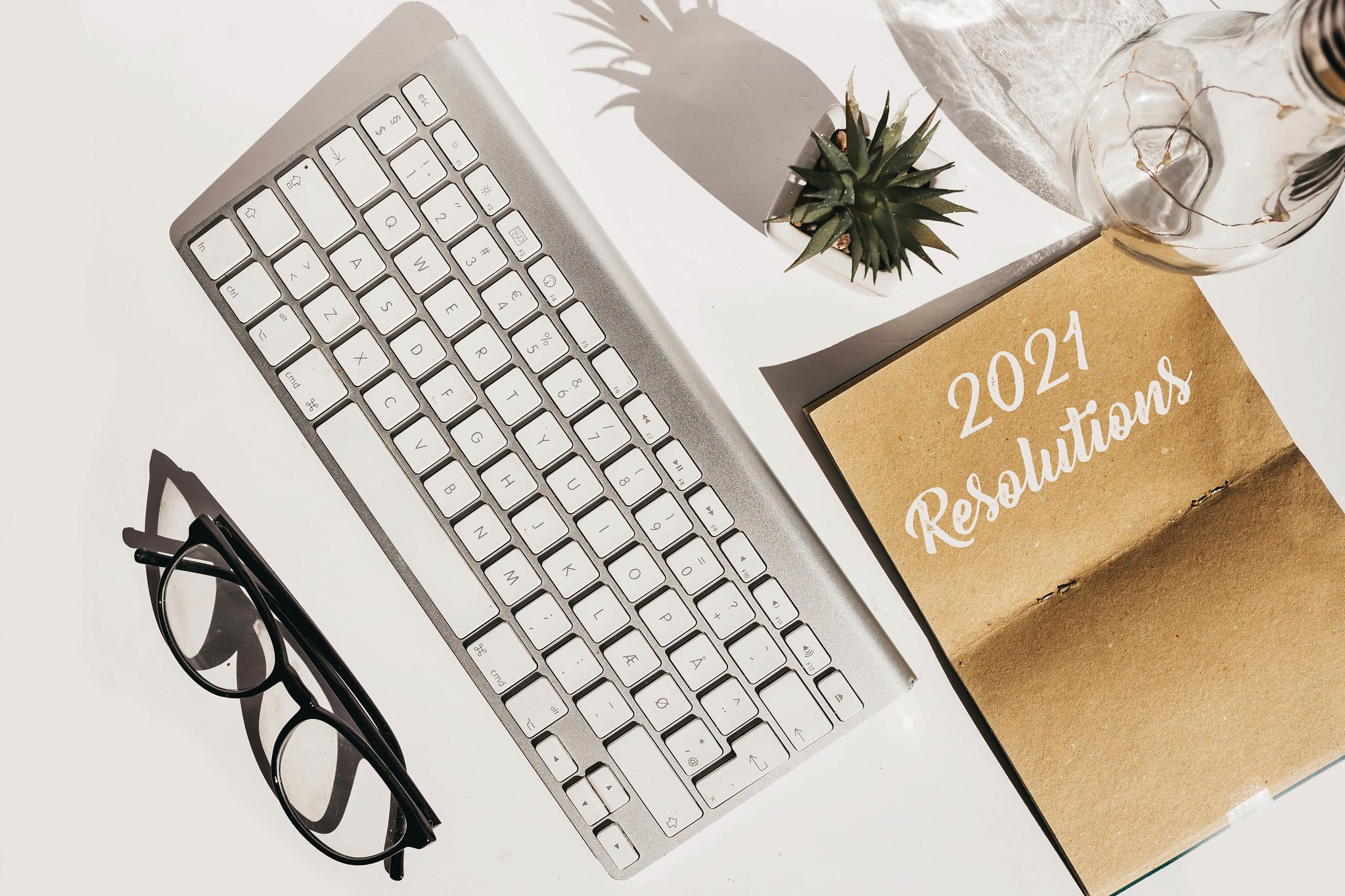 Financial New Year's Resolutions Thumbnail