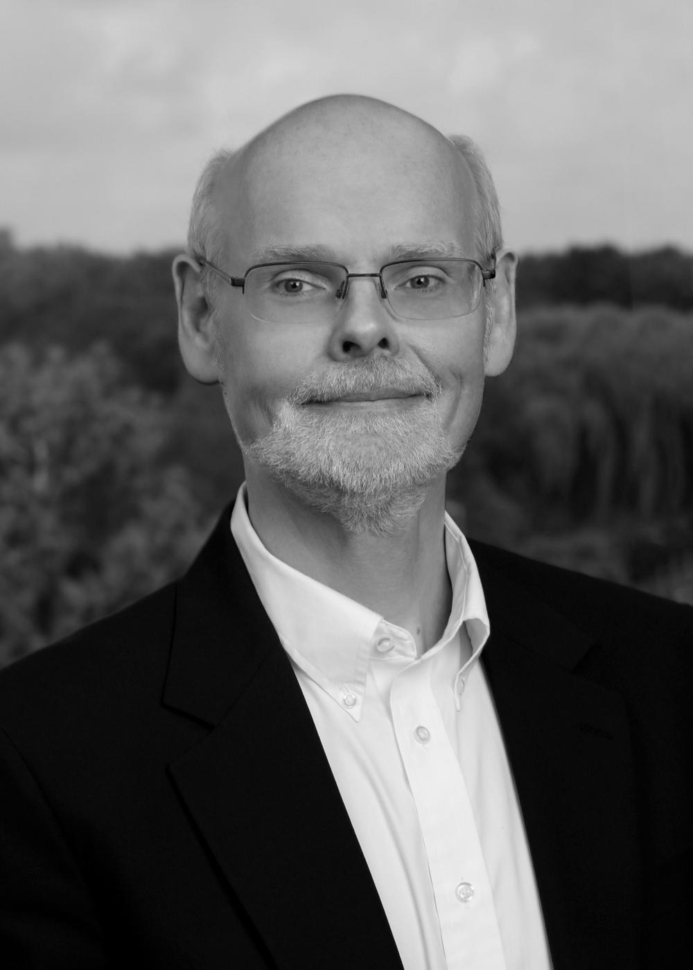 Peter Jankovskis, PhD, CFA Photo