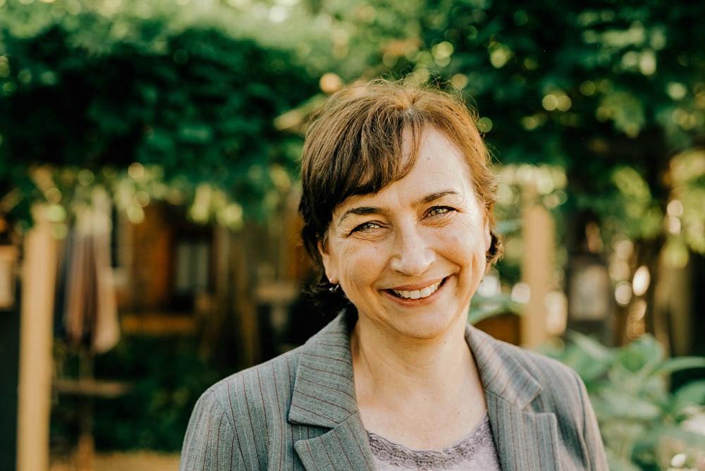 Elaine Kelly MBA CFP FCSI Photo