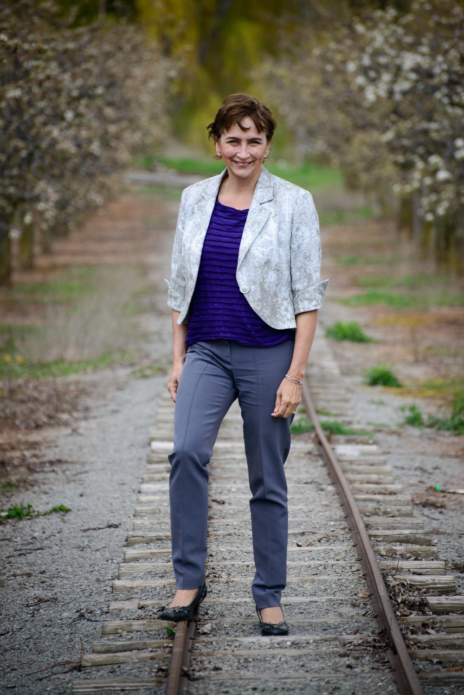 Elaine Kelly Hover Photo
