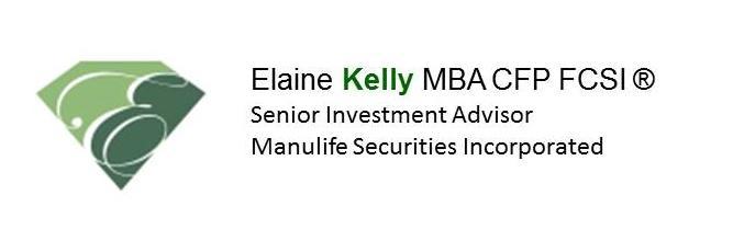 Elaine Kelly MBA CFP