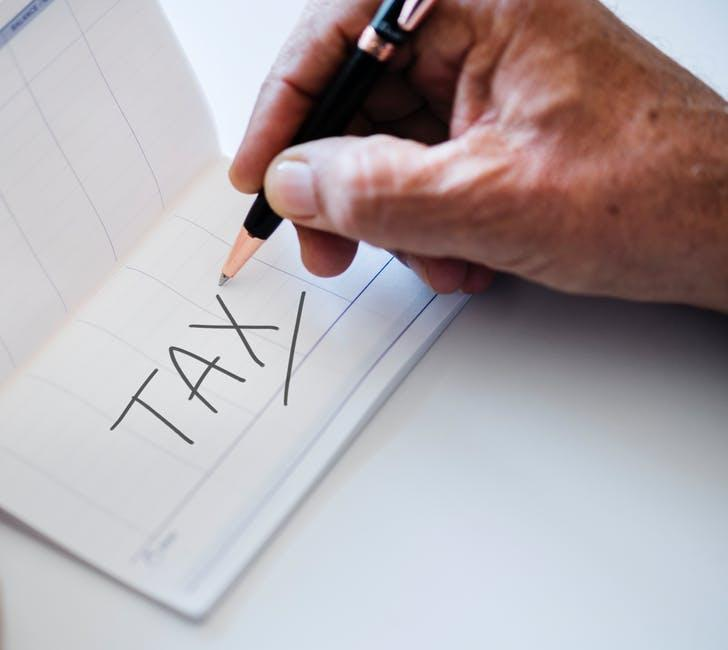 Four Concepts Showing How Tax Impacts You  Thumbnail