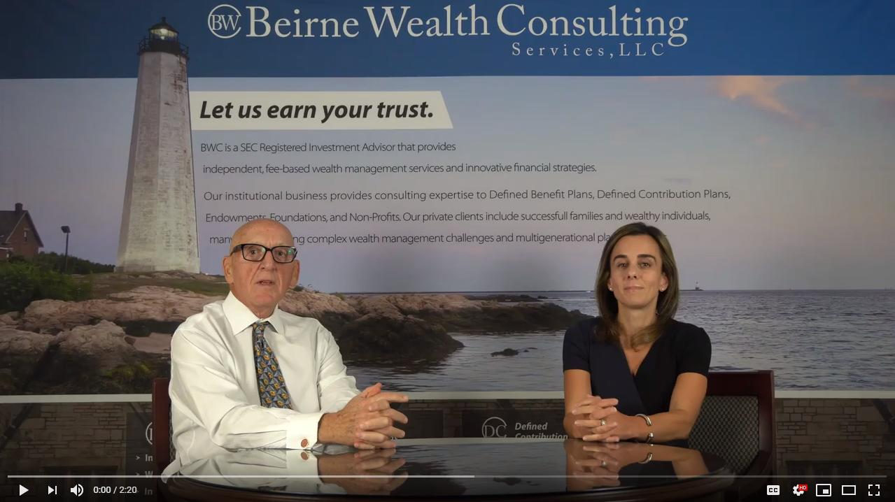 BWC Market Update from John Beirne & Lindsey Allard - September 5, 2019 Thumbnail