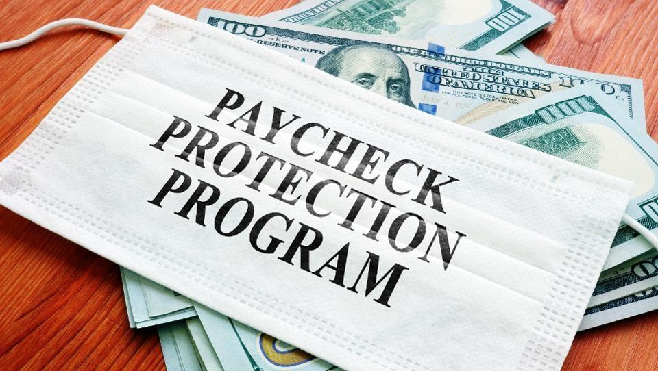 On Feb. 22, Changes to The Paycheck Protection Were Announced. Here's a Quick Summary For Small Business Owners Thumbnail