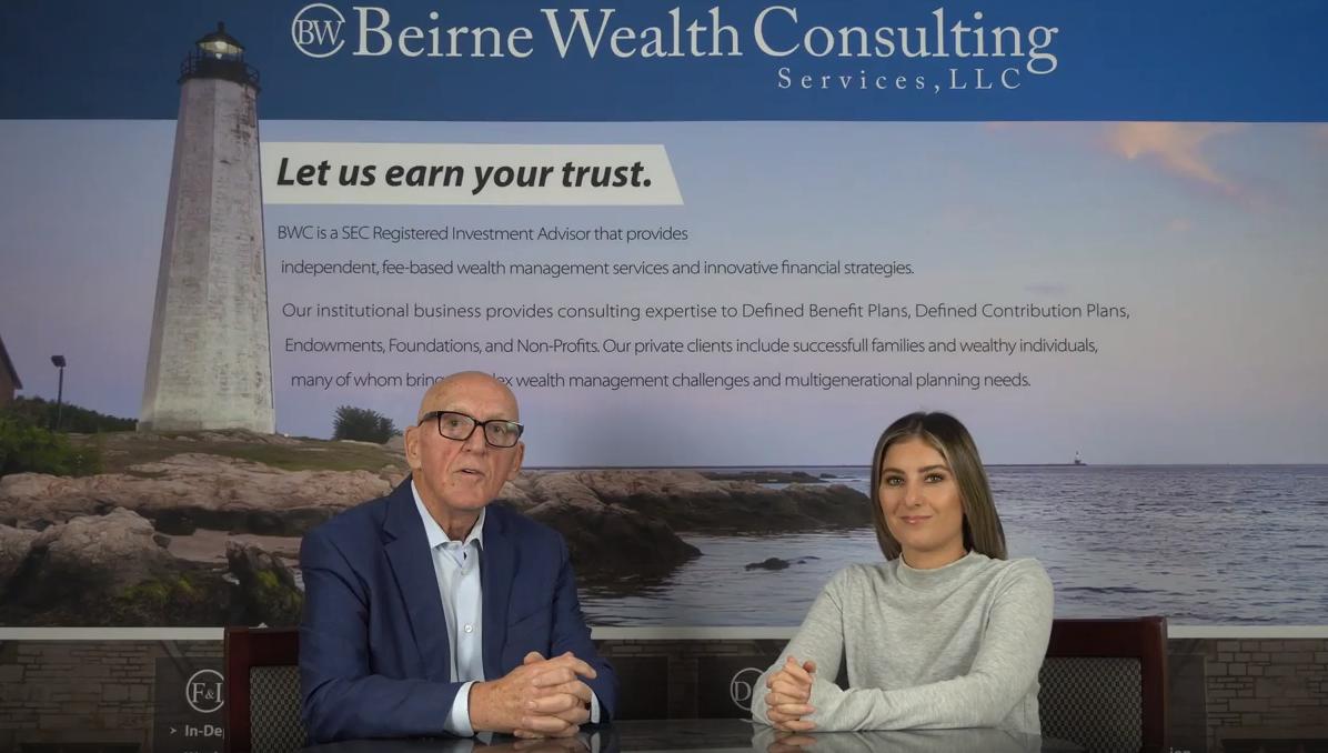 BWC Market Update from John Beirne & Taylor Garguilo - November 4, 2019 Thumbnail