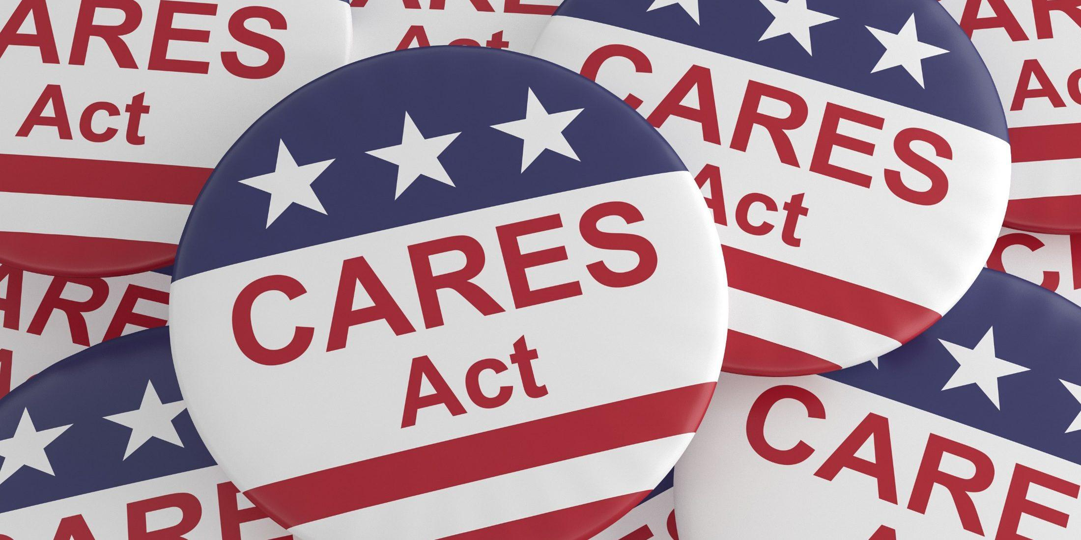 Most CARES Act Benefits Are Ending on Dec. 31st. Are You Prepared? Thumbnail