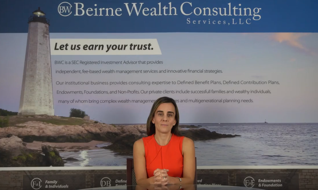 BWC Market Update from Lindsey Allard - October 8, 2019 Thumbnail