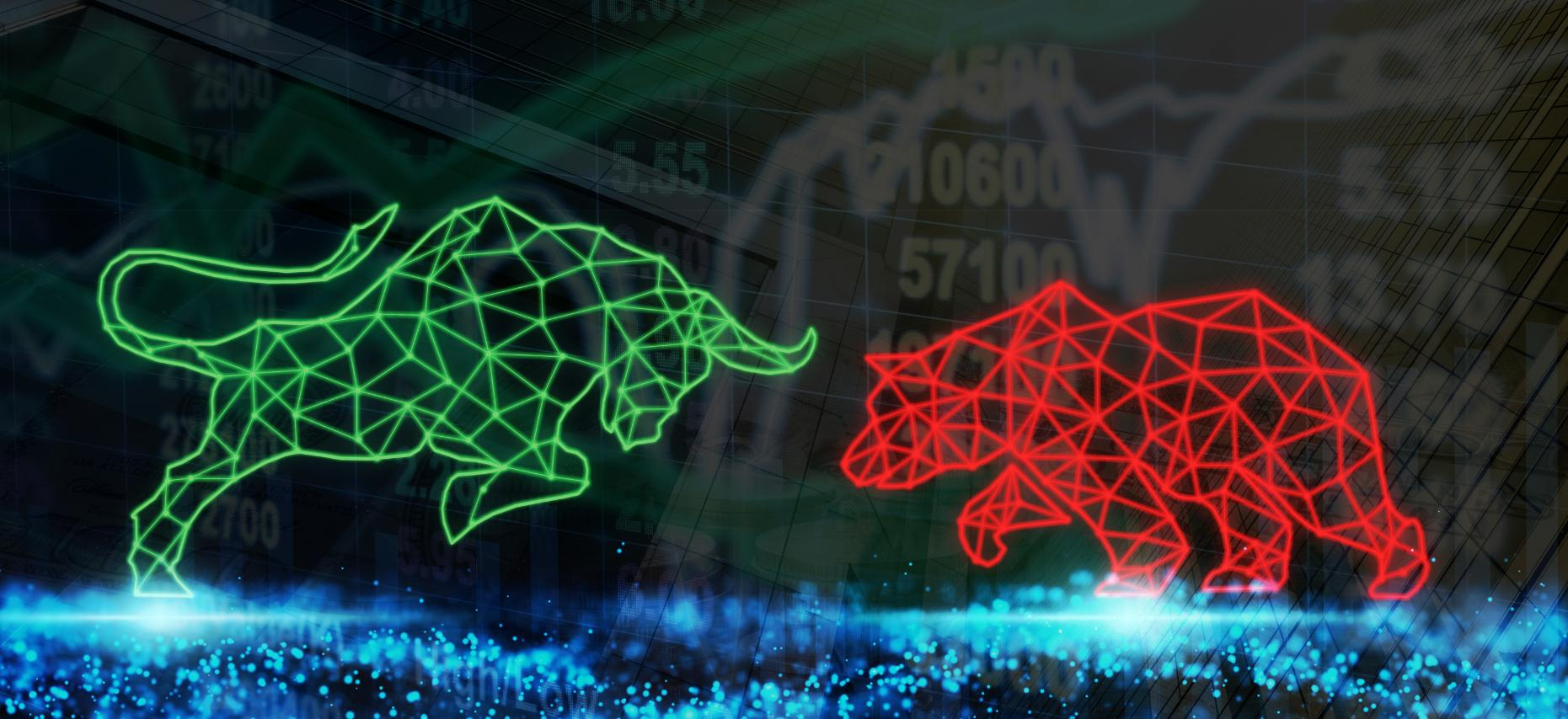 Pullbacks, Corrections, and Bear Markets.  What do they mean? Thumbnail