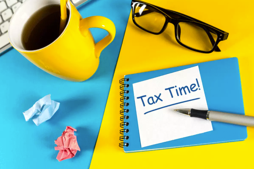 Before Completing Your 2020 Tax Return, Keep These 5 Filing Tips in Mind Thumbnail