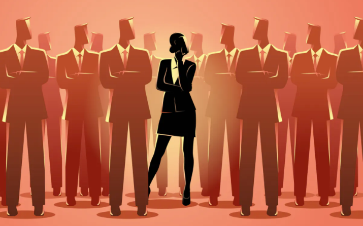 6% of S&P 500 CEOs Are Women. Here's What We Can Learn From Them & Others Thumbnail