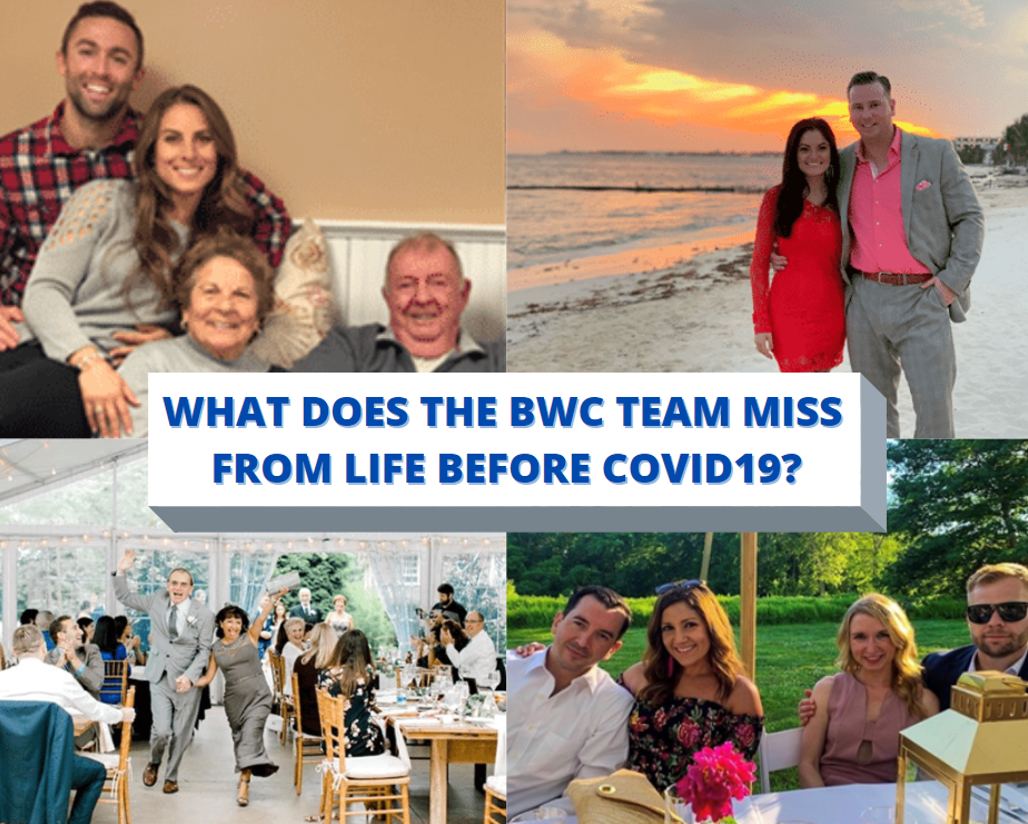 What Does the BWC Team Miss from Life Before COVID19? Thumbnail