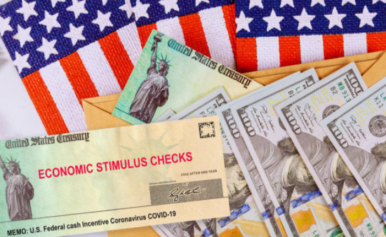 A Second Round of Stimulus Checks Are Coming for Americans: The Rundown Thumbnail