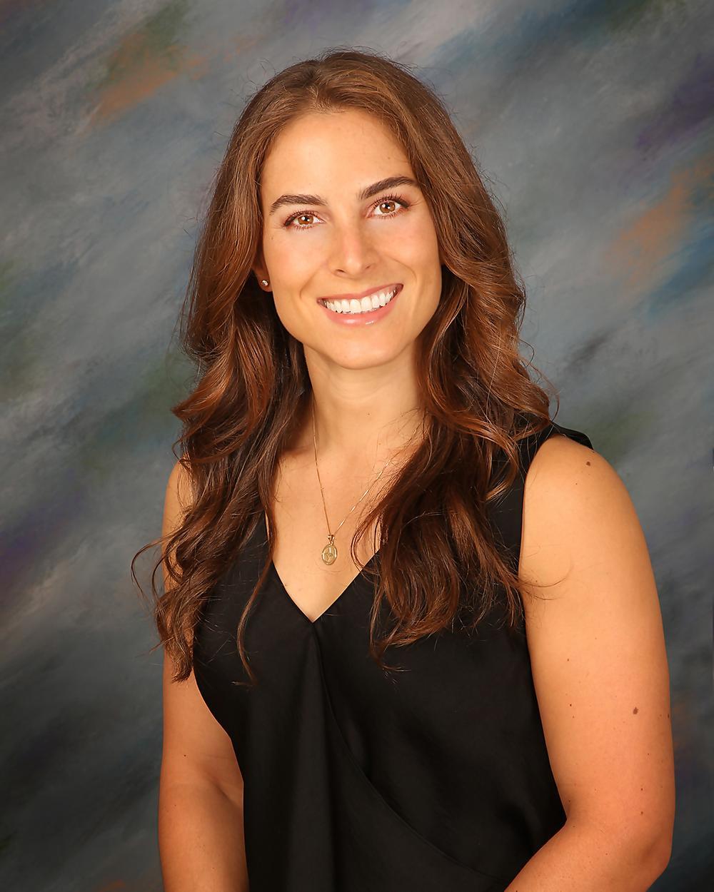 Samantha Hicks, MBA, MS Photo
