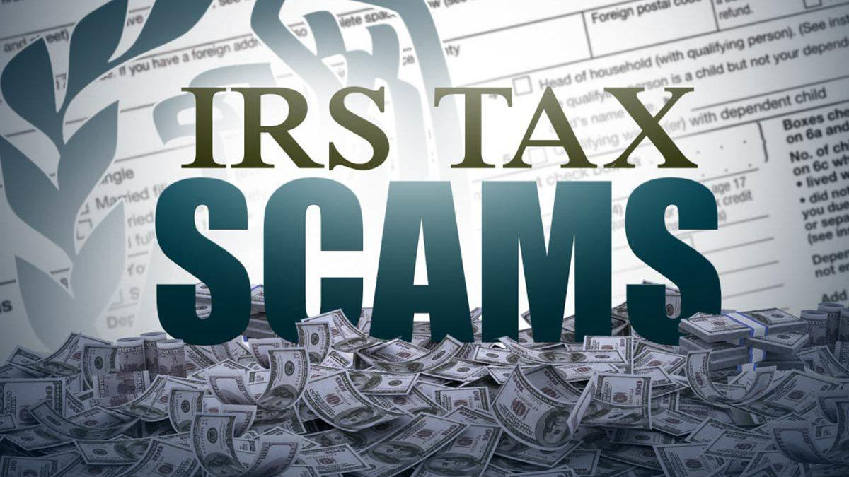 "The ""Dirty Dozen"" Tax Scams to Watch For Thumbnail"