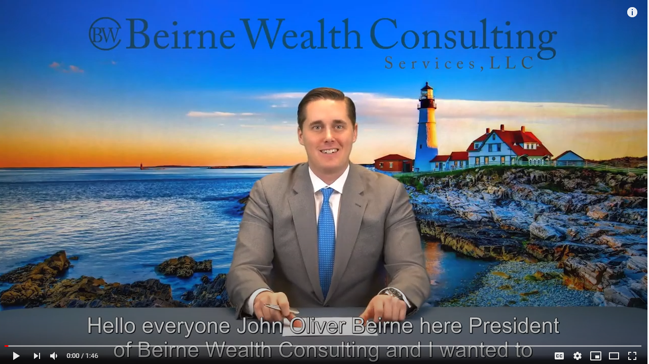 A Message to our Institutional Clients from BWC President John-Oliver Beirne Thumbnail