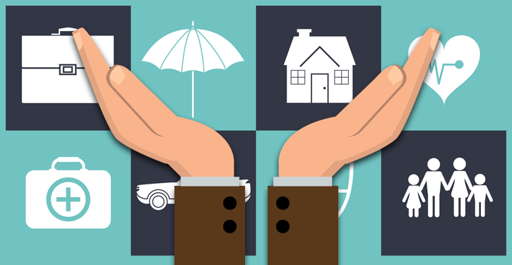 Have You Reevaluated Your Insurance Coverage Since COVID Began? If Not, Here Are 4 Areas to Review Right Now Thumbnail