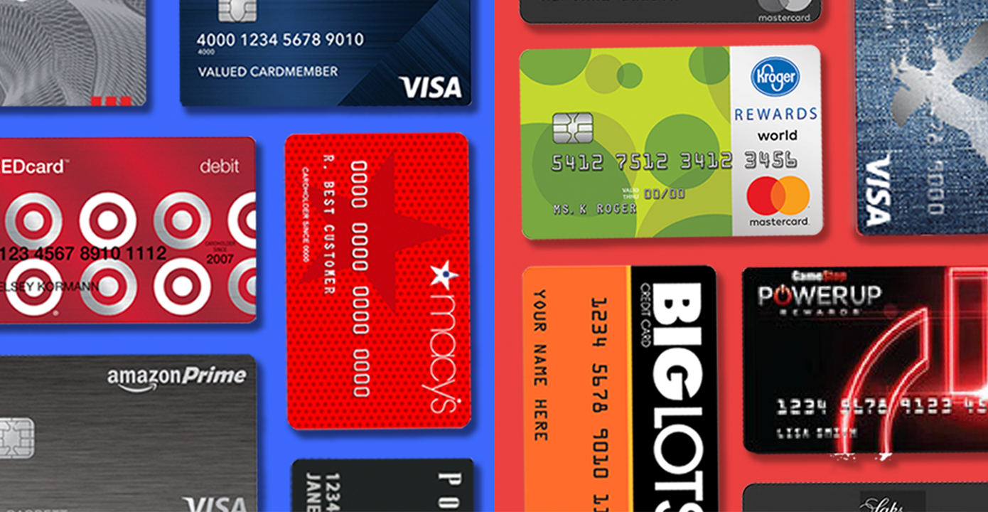 Your Favorite Store Offers a Credit Card. Is It Worth Applying? Thumbnail