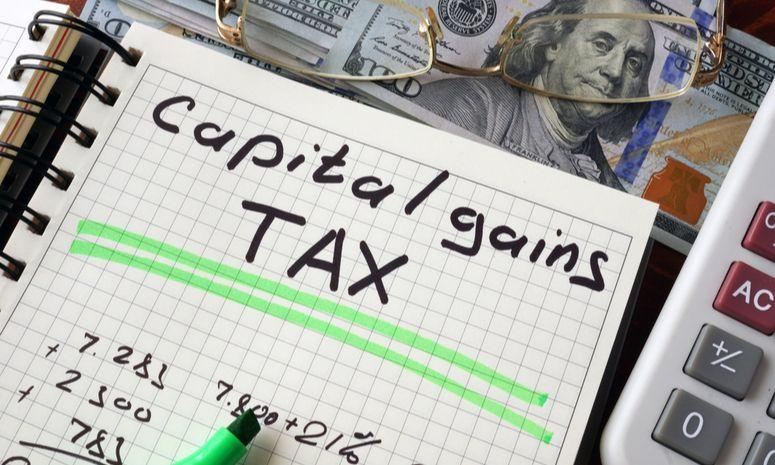 Capital Gains & Your Taxes: A Brief (But Important!) Guide Thumbnail