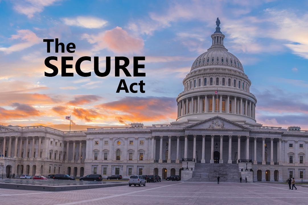 Lesser Known Provisions of the SECURE Act Thumbnail