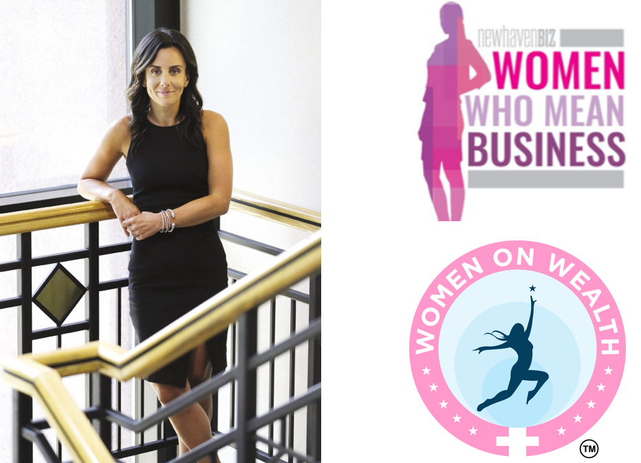 Lindsey Allard Wins Women Who Mean Business Award Thumbnail