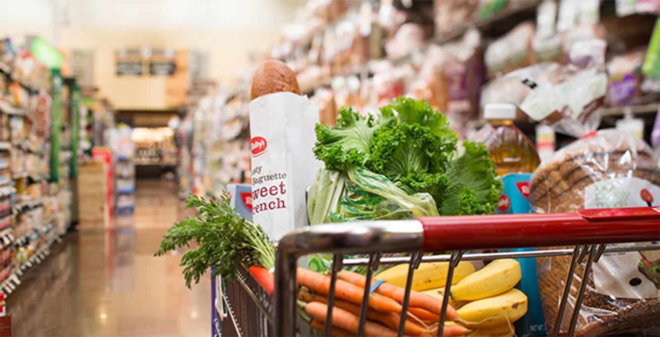 As the Pandemic Continues On, Millions Are Feeling Financially Uncertain. Consider These 9 Ways to Save on Groceries Next Month Thumbnail