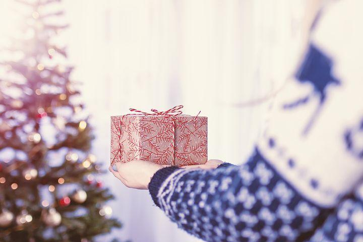 Holiday Charitable Giving Advice from BWC Thumbnail