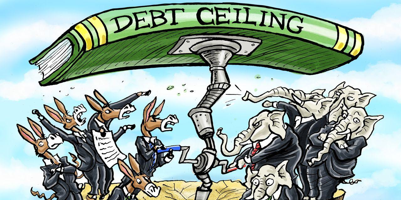 Raising the National Debt Ceiling.  What Does this Mean for the Future? Thumbnail