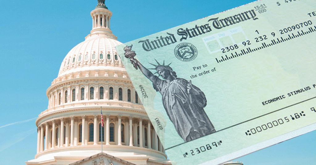 A Third Round of Stimulus Checks Are Coming for Americans: The Rundown Thumbnail