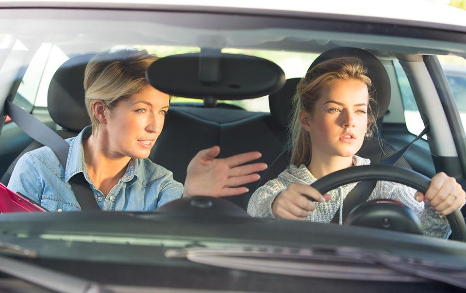 4 Things to Know Before Adding Your Teen to Your Car Insurance Thumbnail