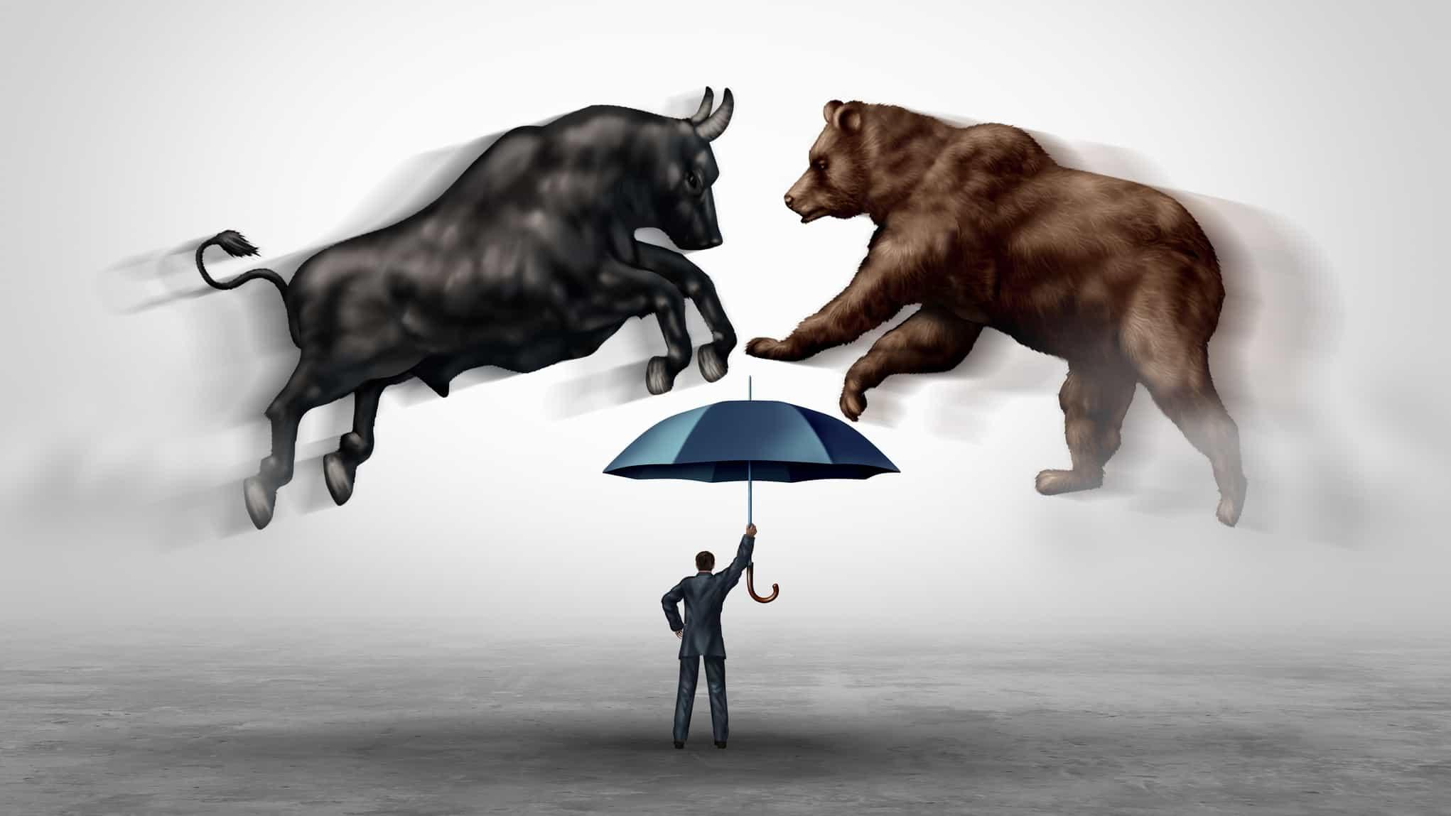 Bulls Make Money, Bears Make Money, and Pigs Get Slaughtered Thumbnail