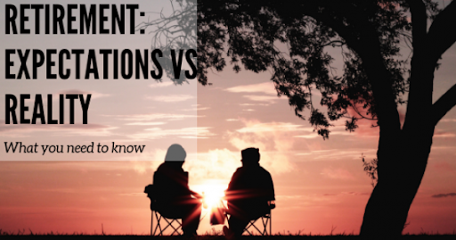 Retirement: Expectations vs. Reality Thumbnail