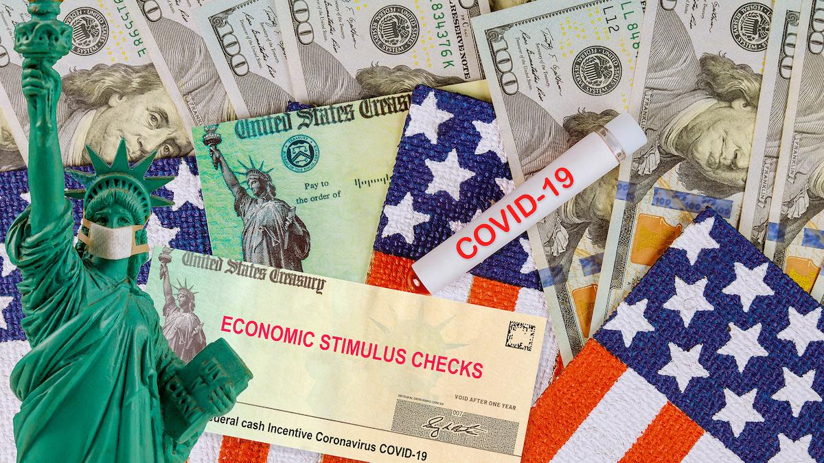 Stimulus Checks Are Coming for Americans: Here's What You Need to Know Thumbnail
