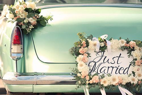 Just Married? A Guide to Combining Insurance Policies Thumbnail