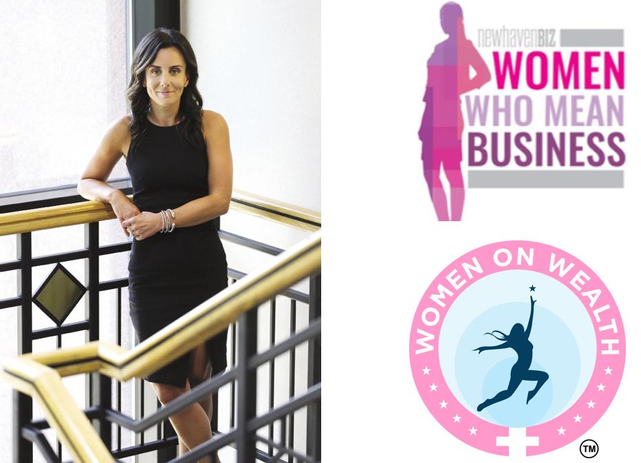 Lindsey Allard Wins Women Who Mean Business Award Thumbnail